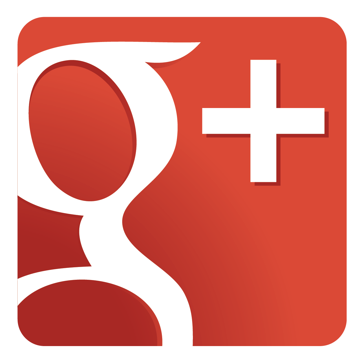 Our profile on Google+
